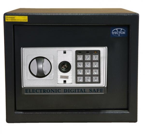 Сейф мебельный SFT - 36 EA (а)