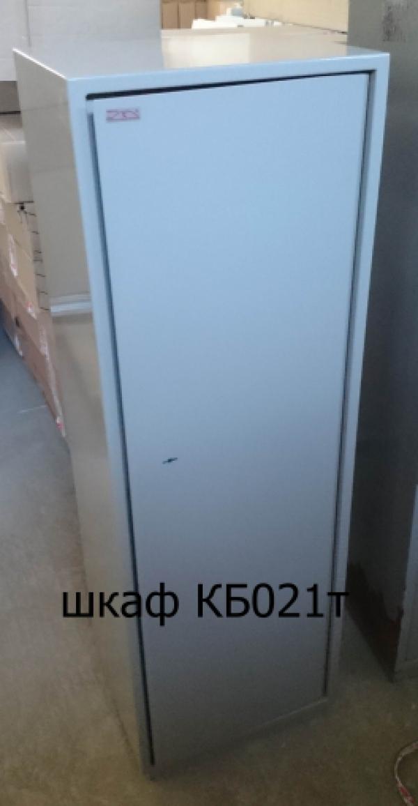Шкаф КБ - 21 (а)