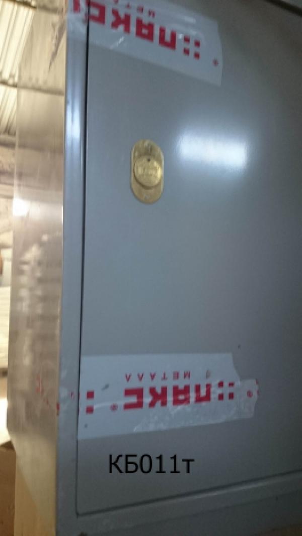 Шкаф КБ - 011 Т (а)