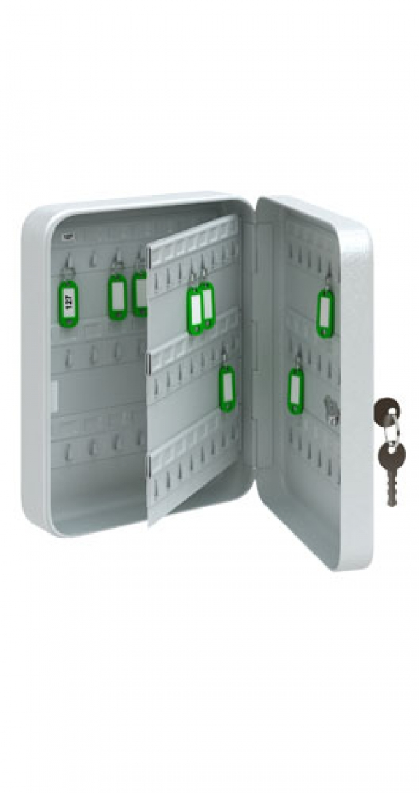 Металлический шкаф для ключей КС - 96