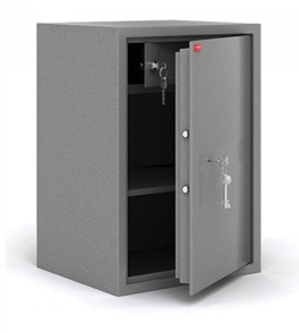 Сейф офисный мебельный КМ - 620т