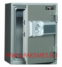 Сертифицированный пожаростойкий сейф ESD - 101 ТК (а)