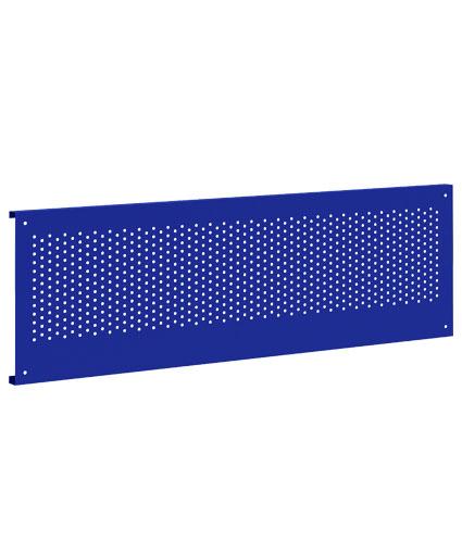 Перфорированный экран для металлического верстака Экран Э
