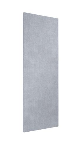 Столешница из МДФ, покрытой сталью