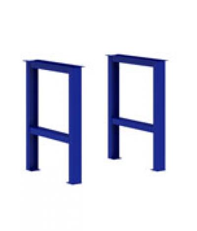 Комплект К - 1 - Э для верстака с подвесной тумбой ВП - Э