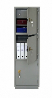 Шкаф КБ - 033 Т (а)
