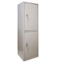 Металлический бухгалтерский шкаф КБС - 032тн