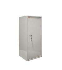 Металлический бухгалтерский шкаф КБС - 041тн