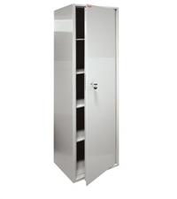 Металлический бухгалтерский шкаф КБ - 05 н