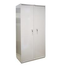 Металлический бухгалтерский шкаф КБ - 10 н