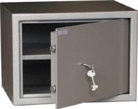 Сейф офисный мебельный КМ - 310