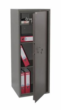 Сейф офисный мебельный КМ - 1200т