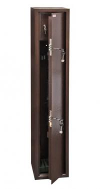 Оружейный сейф для оружия на 3 ствола КО - 035т