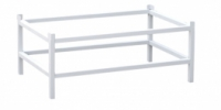 Подставка для раздевального шкафа (a)
