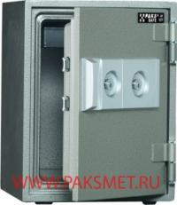 Сейф SD - 102 ТК (а)