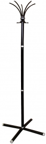 Металлическая вешалка напольная Классикс-ТМ