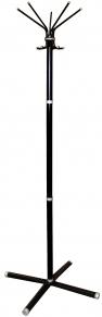 Металлическая вешалка напольная Классикс С