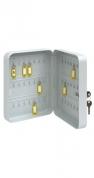 Металлический шкаф для 48 ключей КС - 48 (а)