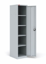 Металлический шкаф для документов ШАМ - 12