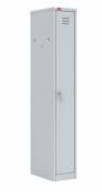 Односекционный металлический шкаф для одежды ШРМ - 11 (а) Распродажа в Перми
