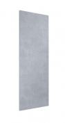 Столешница СТ - 1 (а) из МДФ, покрытой оцинкованной сталью