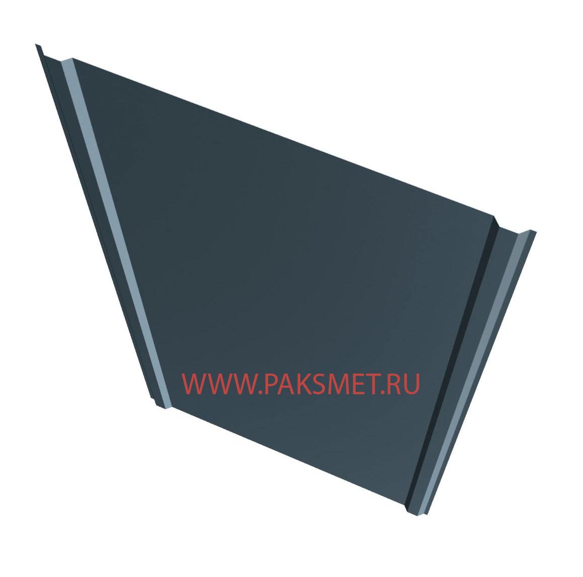 Задняя стенка для металлического стеллажа