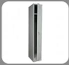 Металлические шкафы для одежды ШРМ-11