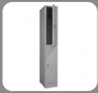 Металлические шкафы для одежды ШРМ-12