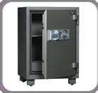 Огнестойкий сейф SD-680