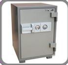 Огнестойкий сейф SD-680 К