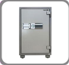 Огнестойкий сейф ESD-104 АН
