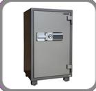 Огнестойкий сейф ESD-680