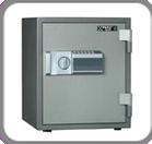 Огнестойкий сейф ESD-102ТН