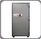 Огнестойкий сейф DS-150 Е