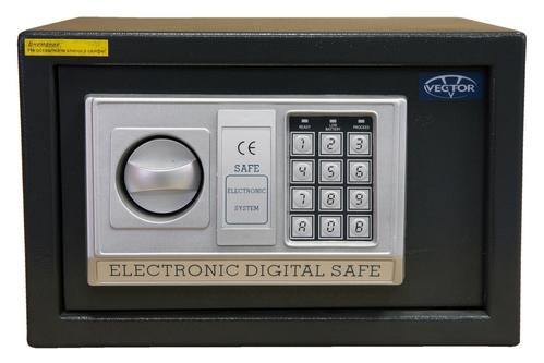 Мебельный сейф SFT-20 EA